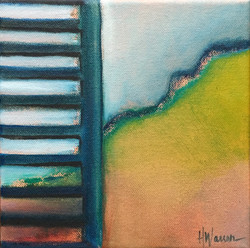 Beyond the Shutter by Heather Warren