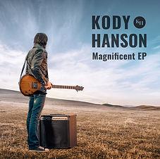 Musician Album Cover