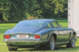 Iso Grifo Series 2 - 1973