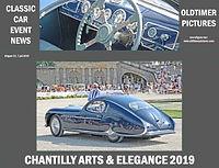 Chantilly Arts & Elegance 2019