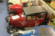 Rosengart LR 64 Limousine - 1933