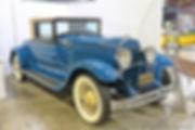 Chrysler Imperial 80 Locke Body Roadster - 1929
