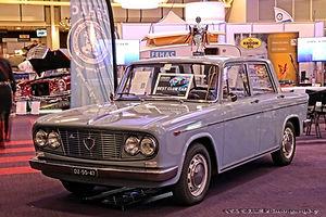 LANCIA FULVIA 2C - 1966
