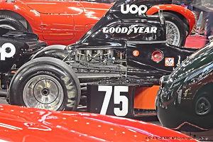 Shadow F1 - 1974