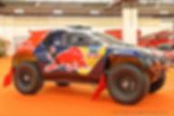 Peugeot 2008 DKR - 2016