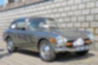 Honda S800 - 1968