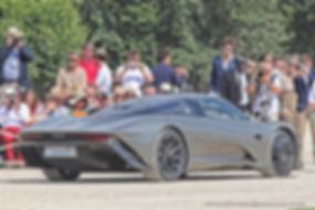 McLaren Speedtail - 2020