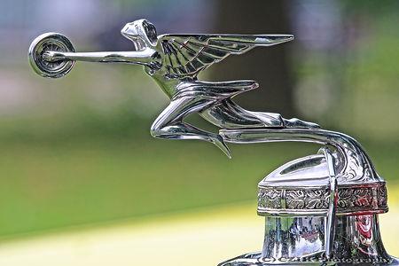 Packard 160 - 1929