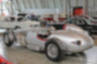 Ronart W 152 Jaguar