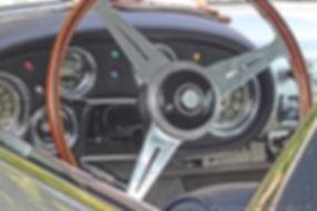 Lancia Aurelia B24S Convertible - 1956