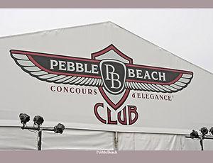 Pebble Beach 2018 pre-events