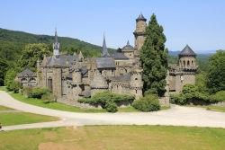 Schloss Löwenburg