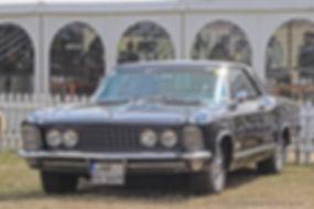Buick Riviera - 1964