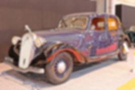 La Licorne Rivoli-L-415 - 1938