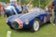 Osca MT4 1450 by Frua - 1953