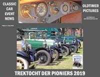 Trektocht der Pioniers Genk 2019