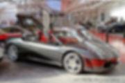 Ferrari F430 F1 Spider - 2009