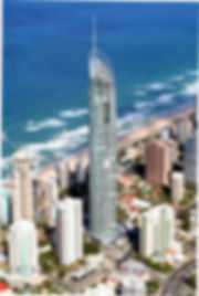 Q1 - Gold Coast City - Australia