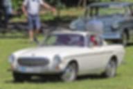 Volvo P1800 E - 1969