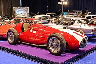 Ferrari F1 - 1951