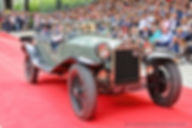 Lancia Lambda Serie VIII 4-Seater Torpedo - 1928