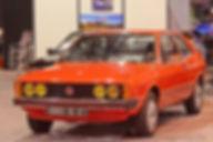 VW Sirocco TS - 1975