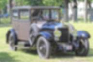 Minerva AG by D'Ieteren - 1926