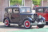 La Licorne L760 - 1933