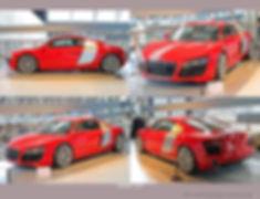 2013-Audi R8