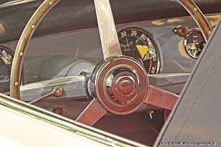 Tracta Grégoire Sport by Chapron - 1958