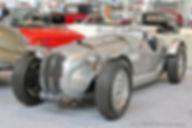 BMW 328 Cotura - 1949