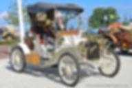 Buick Model 10 - 1909