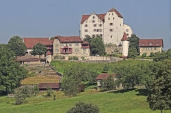 Schloss Wildegg, Switzerland