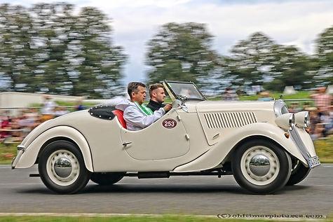 Skoda Popular Roadster - 1937