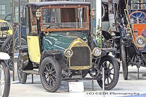 Alva Type C13 - 1913