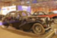 Bugatti Type 64 Coach - 1939