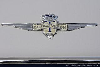 Lancia Flaminia Gran Turismo - 1962