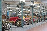 Musée Cité de l'Automobile Mulhouse