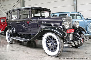 Peerless Six Model 61 - 1929