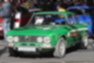 Alfa Romeo GTV 2000 - 1975