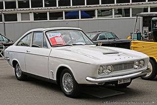 Bond 2L Equipe GT - 1969