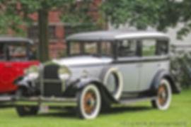 Marmon Phaeton 1930