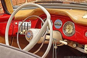 Wartburg 313-1 Sport-1957