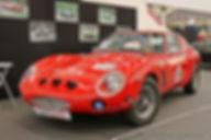 Ferrari 250 GTO - 1963 replica