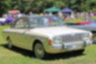 Ford Taunus 20M TS V6 Hardtop - 1965