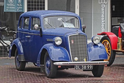 Opel 1,3 - 1934
