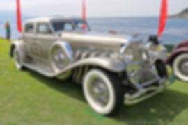 Duesenberg SJ Rollston Arlington - 1933