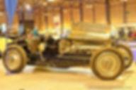 Bugatti Type 59 Competition - 1934
