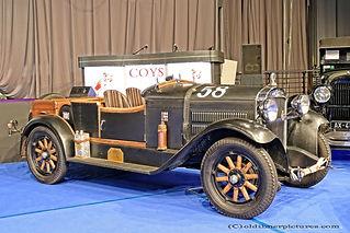 Essex Super 6 Special - 1926