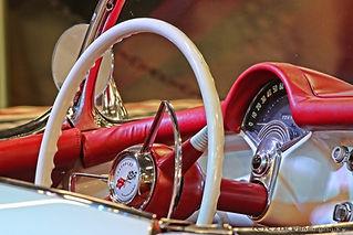 60 Jaar Corvette